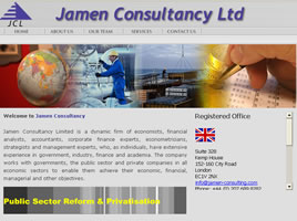 Jamen Consultancy - Accountancy Firm